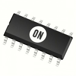 MC74HC595ADR2G - ON Semiconductor