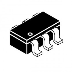 NCP1253ASN100T1G - ON Semiconductor