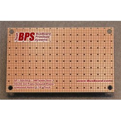 SP1-50x50-G - BusBoard Prototype Systems