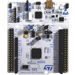 NUCLEO-F411RE - STMicroelectronics